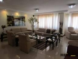 Apartamento triplex com 5 dormitórios à venda, 487 m² por r$ 1.060.000 - centro - sorocaba