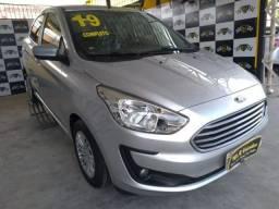 Ford ka + 2019 1.5 ti-vct flex se manual - 2019