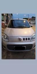 Fiat Uno Vivace - Conservado - 2011