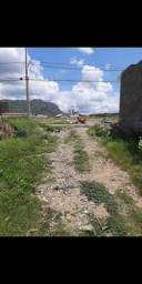 Terreno 9x40 Serra talhada