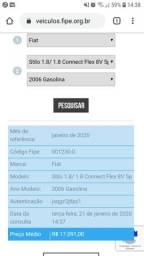 Fiat Stilo 8V 1.8 completo - 2006
