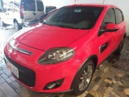 Fiat Palio Sporting 1.6 Vermelho - 2015