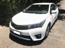 Corolla XEi 2.0 Automático - 2015