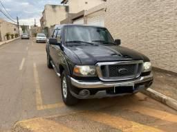 Ford Ranger 3.0 diesel 2009 com todos acessórios da limited - 2009
