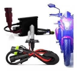 Xenon para moto
