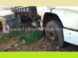 Caminhão M.benz/l1622 2002 sjxww bogic