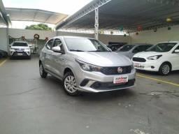 Fiat Argo com Multimídia - 2019