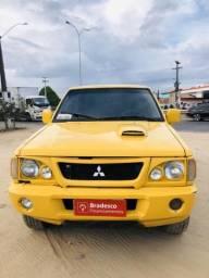 L200 4x4 2003/2003 - 2003