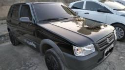 Fiat Uno Mille Way Econ - 2012