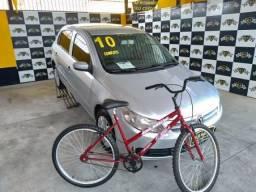 Volkswagen gol 2010 1.6 mi 8v flex 4p manual g.v - 2010