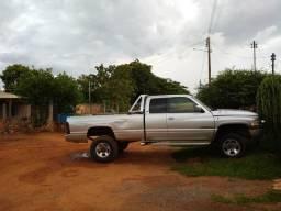 Vendo dodge ram 2500 ano 1995!!! - 1995