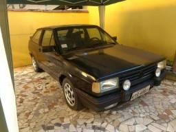 Gol GTS - 1988