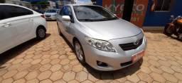 Corolla XEI 2.0 2011/2011 Automático - 2011
