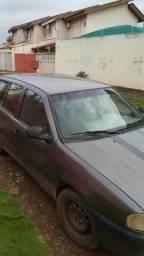Vende_se ou troca pelo outro carro menor - 1999