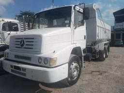Caminhão Mercedes 1620 Truck Caçamba 2012 - 2012