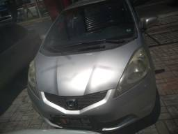 MJL Honda City 2009 aut