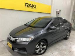 HONDA CITY 1.5 LX 16V FLEX 4P AUTO - 2016