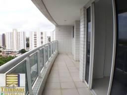 T_ Apartamento No Calhau _3 Quartos _Vista Mar_ Novo