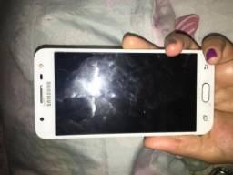 Cel Samsung j5 primer