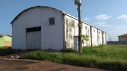 2 galpões em Castanhal na br 316 antes do atacadão Assai,R$ 650 mil reais os dois