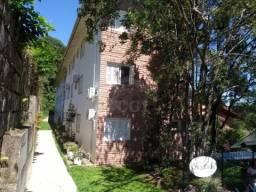 Apartamento à venda com 1 dormitórios em Centro, Gramado cod:1429