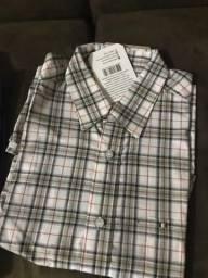 Belas camisas sociais