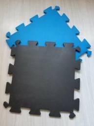 Tatames de EVA- Kit com 16 placas