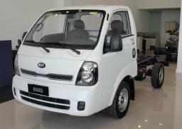 KIA Bongo K2500 2.5 Turbo Diesel Chassi PRONTA ENTREGA Modelo 2022 - ZERO KM