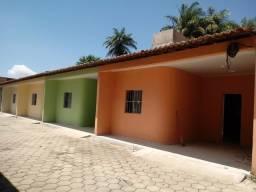 5 casa e um ponto no centro de ubajara