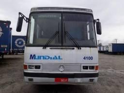 Ônibus Mercedes - Benz