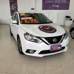 Nissan Sentra SV 2.0 Automatico 2019!! - 2019