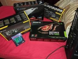 PC Gamer i5 8600k. Aceito troca