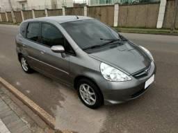 Honda fit ex - 2007