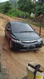 Niw Civic - 2008