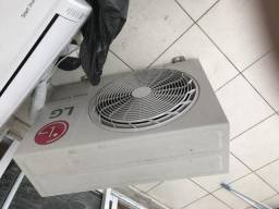 Ar condicionado inverter Lg