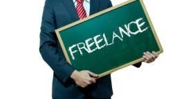 Boy freelancer
