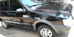 Fiat Uno Mille Way Economy Completo - 2010