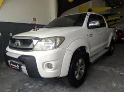 Hilux SRV Top e na Home Car veículos - 2010