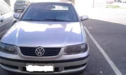 Volkswagen Gol G3 - 2008