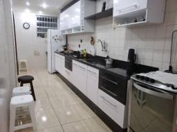 Apartamento Térreo 3 Quartos (1 suíte) com Garagem - Bairú