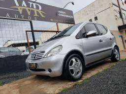 Mercedes A190 - 2003