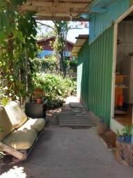 2 Quartos Casa simples no Campeche