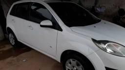 Fiesta 1.6 SE 2014 completo e muito conservado - 2014