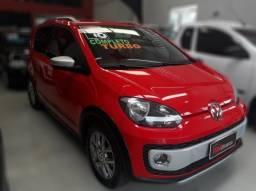 Volkswagen up! cross 1.0 T. Flex 12V 5p - 2015