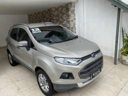 Ecosport Freestyle 1.6 - OPORTUNIDADE - 2013