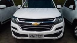 S10 Lt 4x4 Branco - 2018