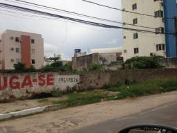 Aluguel terreno na Presidente Kennedy Candeias