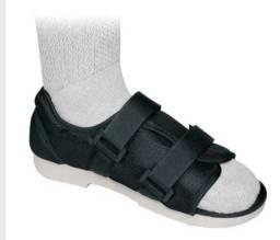 Sandália pós cirúrgica joanete