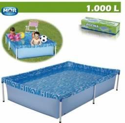 Piscina Infantil 1000L