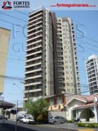 Apartamento para alugar com 3 dormitórios em Centro, Ribeirao preto cod:L18036